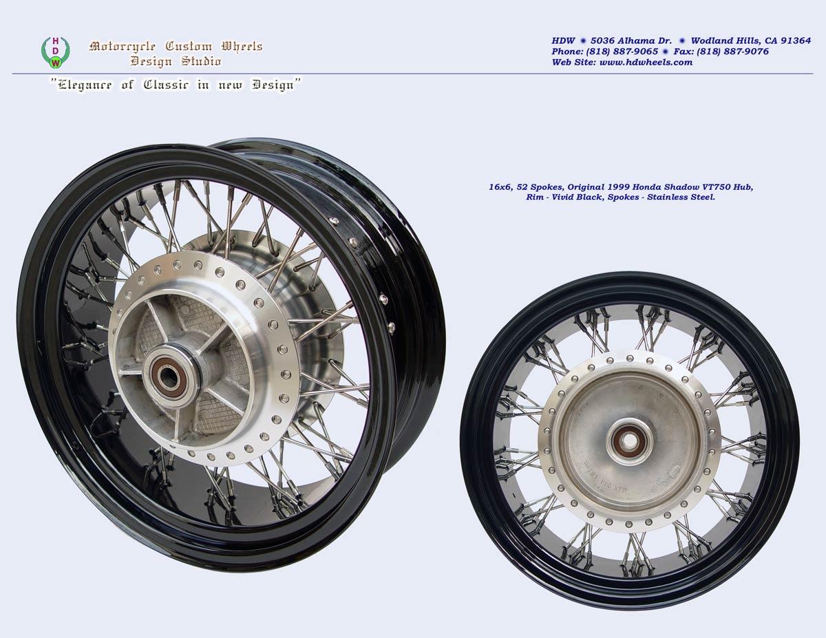 40 60 Spoke Hd Wheels Upcomingcarshq Com
