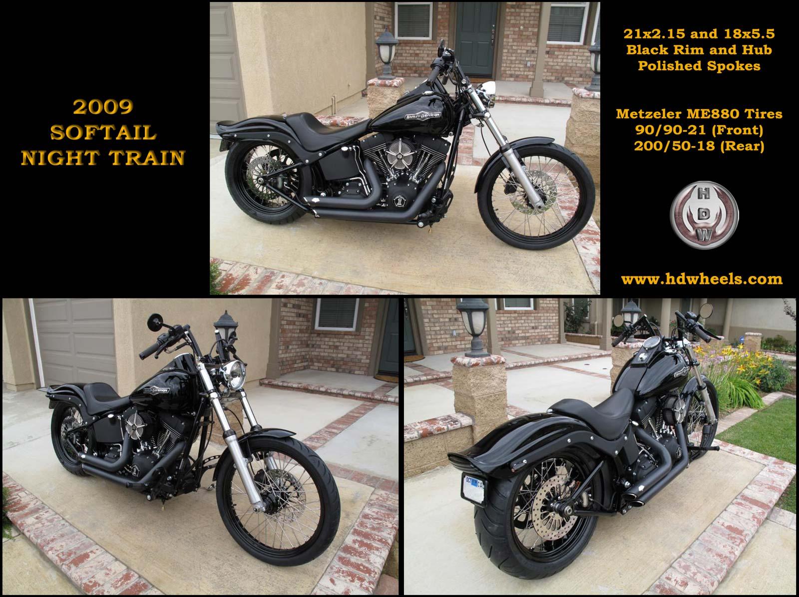 Wiring 2009 Night Train Trusted Diagrams Harley Davidson Diagram Bike1 Rh Hdwheels Com Rear Fender Kit Chrome Grips For