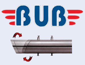 BUB 7 Exhaust Systems