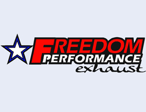 Freedom Performance exhaust systems