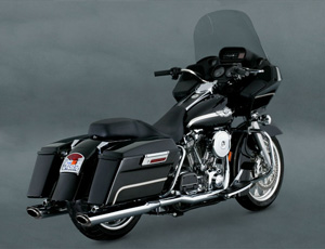 Vance and Hines Dresser Duals