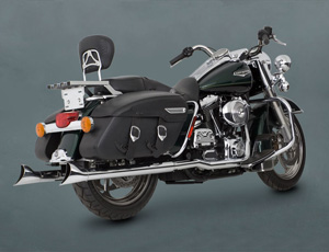 Vance and Hines Slip-On